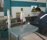 Metal Fabrication Stamping Bending Cutting Iron Plate