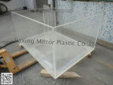 Acrylic Square Fish Tank Mr020