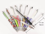 Beautiful Metal Gift Crystal Pen as Corporate Gift