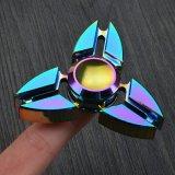 EDC Toy Fidget Spinners Alloy Spinner Hand Spinner in Stocks