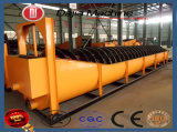 Mineral Spiral Ore Washer Machine with Good Quality