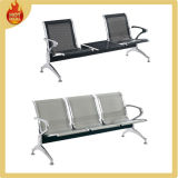 Stainless Steel Metal Aluminum Airport Waiting Chair for Sale (CR-PO4)
