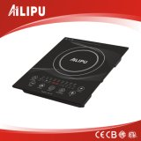Big Size with Built-in Style Touching Screen Home Induction Cooker 2200W