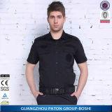 Men Short Sleeve Security Uniform for Summer