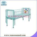 Bam102c Single Crank Children Pediatric Bed
