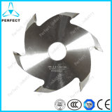 6t Alloy Steel Finger Joint Cutter for Woodworking Machine