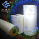 Hologram Thermal Laminating Film-Snow Pattern for Laser Printing