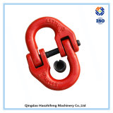 G80 Forged Alloy Steel Painted Us Type Connecting Link