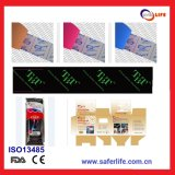 Pringting Logo OEM Kinesiology Adhesive Tape, OEM Sport Athlete Tape Manufacturer