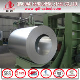 26 Guage G550 Anti-Finger Hot Dipped Galvalume Steel Coil
