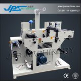 Jps-320c-Tr Automatic Paper Label Rewinding Slitting& Rotary Die Cutting Machine