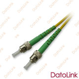 St Fiber Optic Patch Cord/Patch Cable