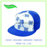 Hip Hop Snapback Printing and Embroidery Baseball Cap