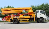 32m Truck Mounted Concrete Pumps
