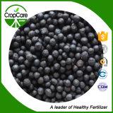 Humic Acid Black Particles Organic Fertilizer Manufacturers in China