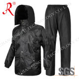 Waterproof and Breathable Rain Suit (QF-706)