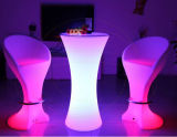 LED Bar Furniture/Chairs/Table Club Light