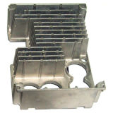 Aluminum Die Casting Housing for Heating System with Deburring