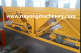 High Efficiency Dry Powder Quantitative Feed Machine with Screw Conveyor Convey