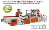 Full Automatic T-Shirt Bottom Sealing Bag Making Machine