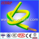 450/750V PVC Insulated PVC Sheathed Electric Wire with Flexible Conductor
