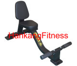 Fitness, Commercial Strength, Body Building Eqiupment, Utility Bench-PT-735