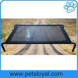 Factory Pet Product Supply Textilene Elevated Pet Cot Dog Bed