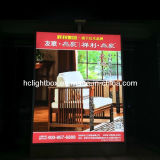 Outdoor Light Box Sign Backlit Advertising Board Large Signs Advertising