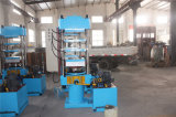 Vulcanizing Press / Rubber Vulcanizer (XLB-400X400/. 25MN)