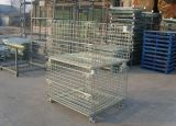Heavy Duty Metal Cage/ Storage Container / Store Equips