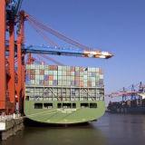 Floating Crane Shipping Service to Kenya