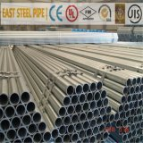 Sch40 ERW Seamless Galvanized Steel Pipe&Tube for Pile