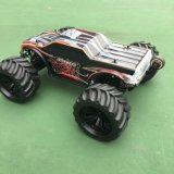 Brushless 4WD 1/10 Scale Remote Control Car Model