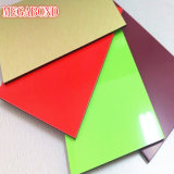PVDF ACP Exterior Wall Panel for Signboard