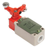 Rectangular Cover Limit Switch (LX-K3/20S/H2)