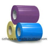 Color Coated Steel Strip for Wall Cladding