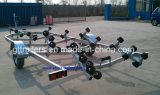 8m Long Boat Trailer Tr0219d
