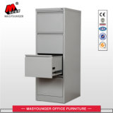 4 Drawer Office Use Vertical File Cabinet