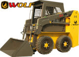 Hot Sale European Standard Mini Skid Steer Loader with Competitive Price