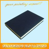 Wholesale Paper School Hardcover Notebook (BLF-F058)