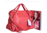 Fashion Leisure Leather Lady Bag (MD25620)