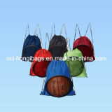 Fashion Drawstring Bags, Sports Promotion Gym Bag, Shoes Bag