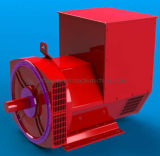 80-200KW Three (or Single) Phase Industrial Diesel Synchronous Brushless Alternator Generator