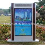 Aluminium Alloy Outdoor Advertising Trivision Billboard (TOP-SB01)
