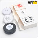 150cm Fashion New Box Tape Manufacturers Cheap Tapes Key Ring Tape Measures Branded with Logo or Name