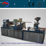High Speed Semi-Automatic Spiral Paper Tube Making Machine