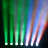 LED Stage Disco Bar Light /LED Moving Head Beam Bar Light 8PCS 10W CREE LED