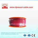 PVC Insulated Electric Solid Copper Wire for Equipment-Household