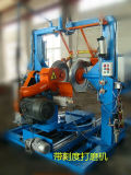 Automatic Tyre Buffing Machine