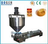 Automatic Liquid or Paste Filler Machine with Ce Certificate